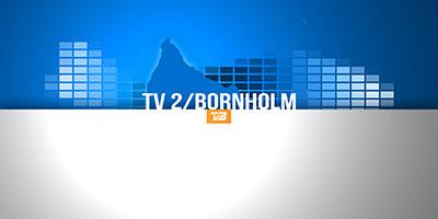 19 30nyheder og dronningen på bornholm video